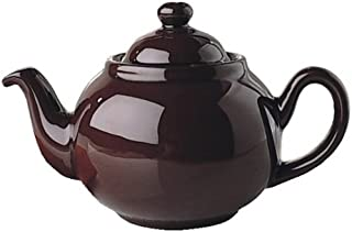 Brown Betty Teapot, 6-Cup