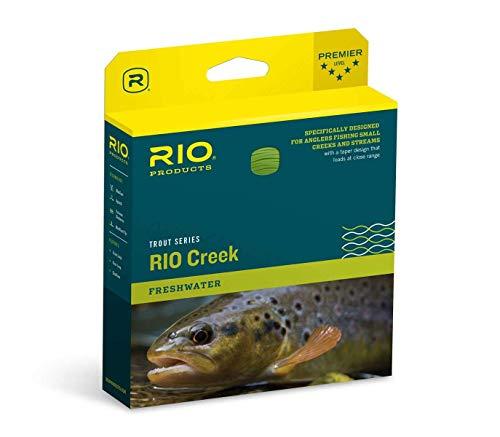 Rio Creek Fly Line, WF0F