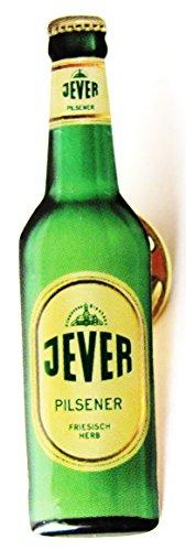 Jever Brauerei - Pilsener - Flasche - Pin 40 x 10 mm