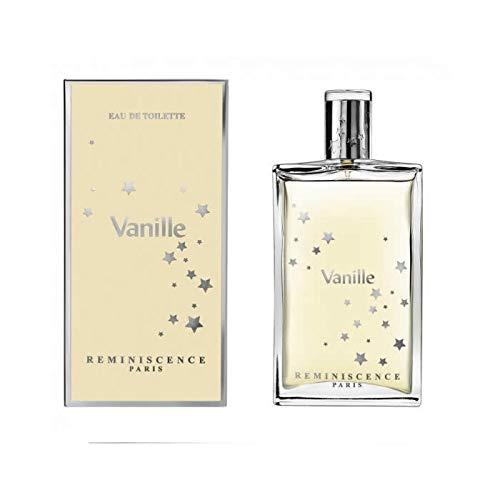 Reminiscence Eau De Toilette für Damen, Vanille 100 ml