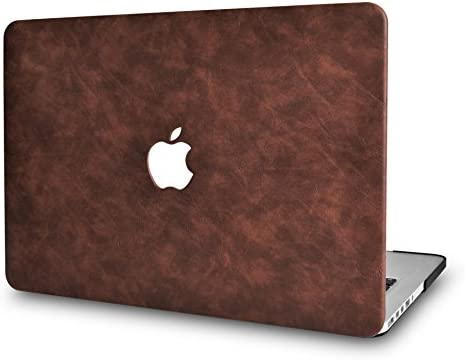 LuvCase Laptop Case for MacBook Pro 13 2021 20 19 18 17 16 Release with Without Touch Bar A2338 product image