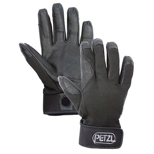 PETZL CORDEX - Guantes de boxeo (talla L), color negro