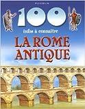 La Rome antique de Fiona MacDonald ,Richard Tames ( 1 janvier 2013 ) - Piccolia (1 janvier 2013)