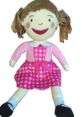Kohls Cares Pinkalicious Plush Doll