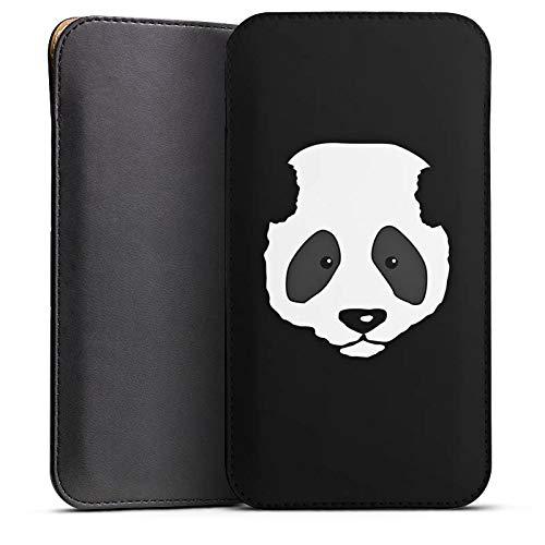 DeinDesign Cover kompatibel mit Wiko Jimmy Hülle Tasche Sleeve Socke Schutzhülle Panda BAER Bear