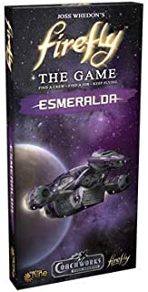 Firefly: The Game - Esmeralda Game Expansion