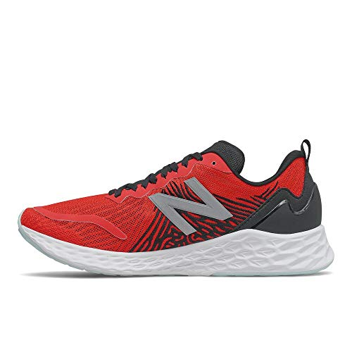 New Balance Fresh Foam Tempo, Zapatillas para Correr Hombre, Velocity Red, 45.5 EU