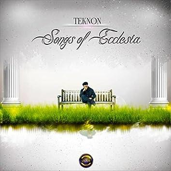 Songs of Ecclesia