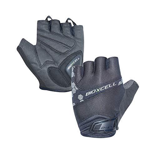 Chiba Erwachsene Bioxcell Pro Handschuhe Unisex, schwarz, L