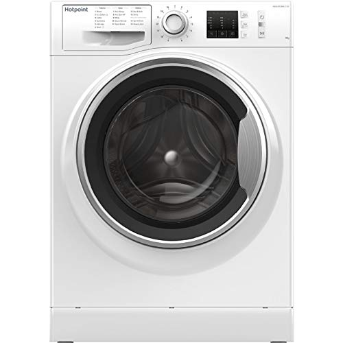 Hotpoint NM10944WSUK A+++ Rated Freestanding