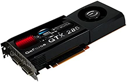 EVGA 01G-P3-1182-AR GeForce GTX285 FTW Edition with EVGA Backplate 1024 MB DDR3 PCI-Express 2.0 Graphics Card