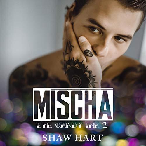 Mischa  By  cover art