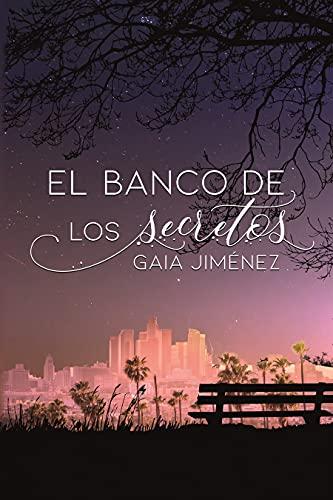 El banco de los secretos de Gaia Jiménez