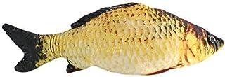 Simulation Karpfen Fisch Form Plüschtiere Gefüllte Gesalze
