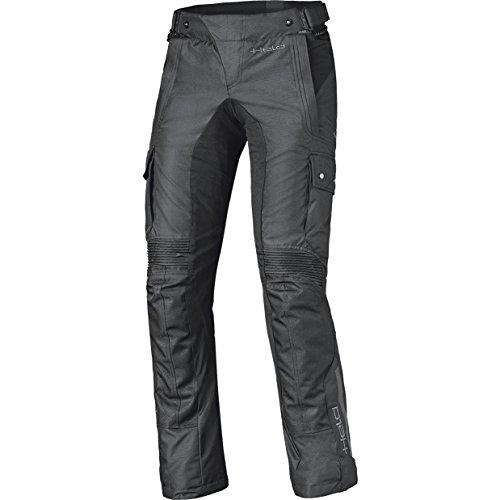 Held Motorradhose Bene Textilhose GTX schwarz L, Herren, Tourer, Ganzjährig