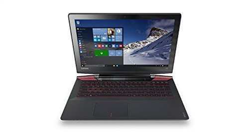 2016 Lenovo Y700 15.6 FHD Laptop (Intel Quad Core...