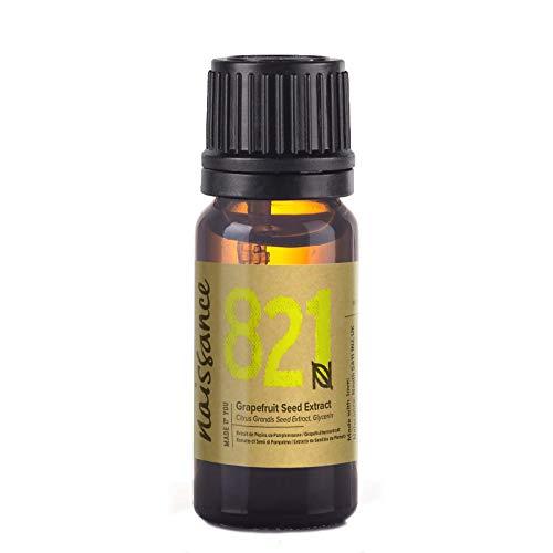 Naissance Extracto de Semillas de Pomelo - Ingrediente Natural - 10ml