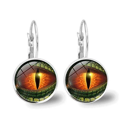 SHUX Ohrringe Longan Time Gem Ohrringe Französisch Ohrhaken Silber Ohrringe Großhandel-Xswx1631-5 Silber