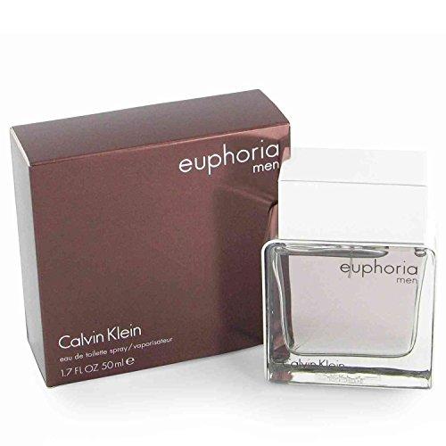La mejor comparación de Calvin Klein Euphoria Hombre los más recomendados. 4
