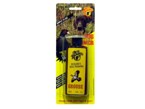 Buy Pete Rickard's Grouse Dog Training Scent, 1 1/4-Ounce