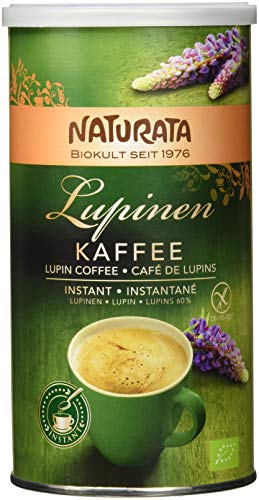 Naturata Bio Lupinenkaffee Dose, 100 g