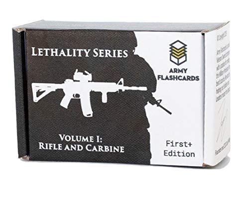 Army Flashcards - Advanced Marksmanship...
