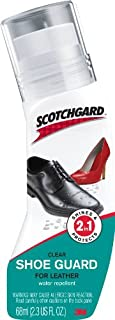 Scotchgard Shoe Guard for Leather, 2.3-Fluid Ounce (B0083GNLDG) | Amazon price tracker / tracking, Amazon price history charts, Amazon price watches, Amazon price drop alerts