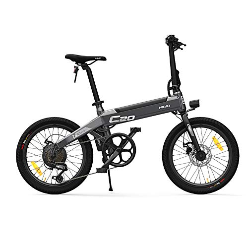 Himo C20 Folding Electric Bike