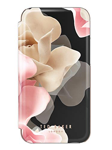 Ted Baker AW16Knowane - Funda para iPhone 7Negra con Espejo