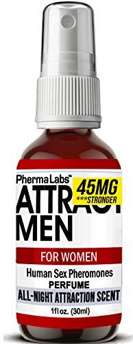 Human Pheromones Attract men Perfum…