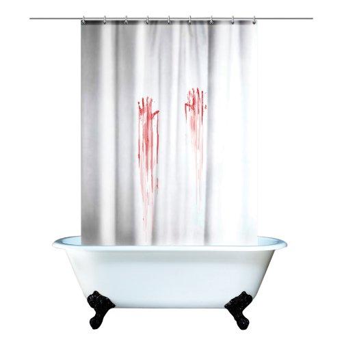 Unbekannt Gift-Republic-Blood-Bath-Duschvorhang