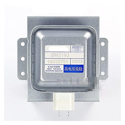 ZCX Zcxiong para MI/DEA Horno Microondas Magnetron 2M219J Piezas de Horno de microondas de Segunda Mano