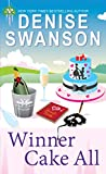 Winner Cake All (Chef-to-Go Mysteries, 3)