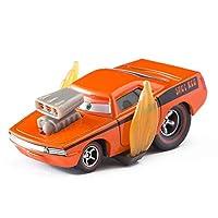 GAOTING ピクサー車2 3ライトニングマッキーンマットジャクソン嵐Ramirez 1:55合金ピクセル車の金属ダイカスト車の子供男の子おもちゃの贈り物 (色 : 33)