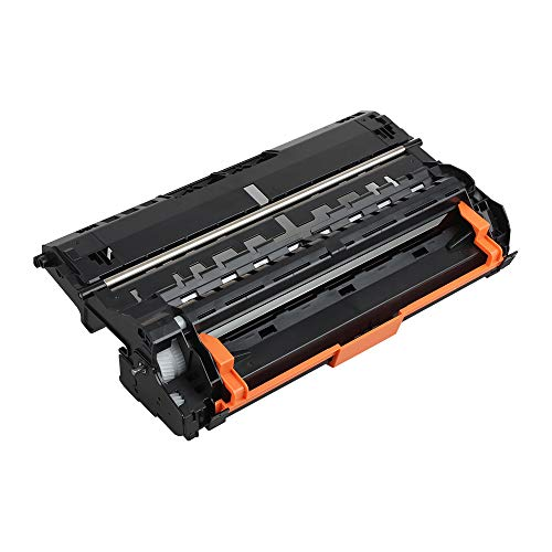 Aztech Compatible Drum Unit Replacement for Brother DR820 DR-820 for Brother HL-L6200DW MFC-L5850DW MFCL5900DW MFCL6700DW MFCL5800DW HLL6200DW HLL5200DW HLL5100DN HLL6300DW MFCl5900W (Black, 2-Pack) Photo #3