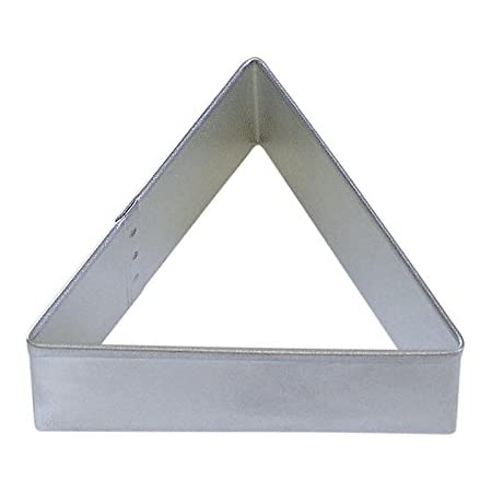 Pizza Slice Cookie Cutter-Triangle Biscuit Cutter-fondant 3 Tailles