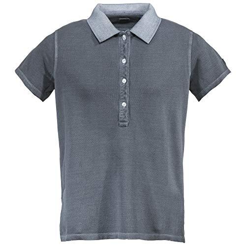 Dolomite Poloshirt Damen Karakorum Prime Blue XXL
