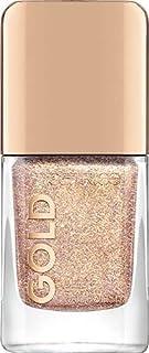 Catrice Gold Effect Nail Polish #04 10.5 ml