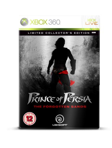 Prince of Persia : The Forgotten Sands - Collectors Edition [UK Import]
