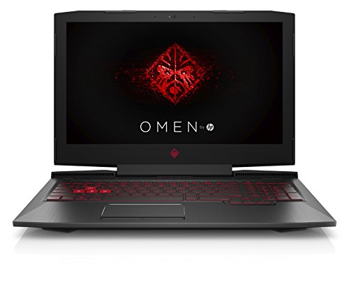 HP Omen 15-ce020ng Gaming-Notebook