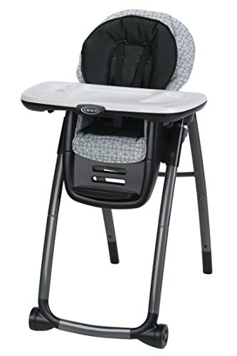 GRACO TABLE2TABLE 7-in-1 Convertible HIGH Chair in Myles.