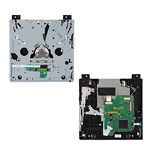 SHYEKYO Drive Disk Game Console Drive Consola de Juegos Reemplazo de la...