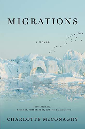 Image of Migrations: A Novel