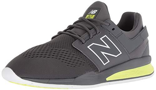New Balance 247 Uomo Sneaker Grigio