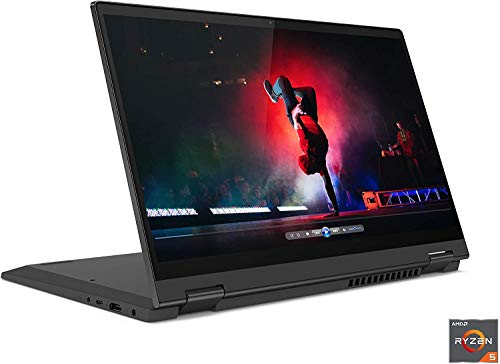 Lenovo Flex 5 14' 2-in-1 Laptop Tablet 81X20001US 16GB RAM 512GB SSD Ryzen 7 4700U (8-Core) Processor at 2.0GHz