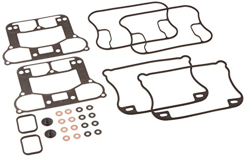 Cometic C9765 Rocker Box Kit/Clutch Cover Gasket