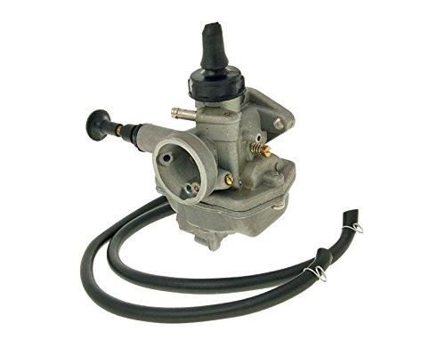 Vergaser Ersatzteil für/kompatibel mit Honda MT/MB/MTX/MBX 18mm