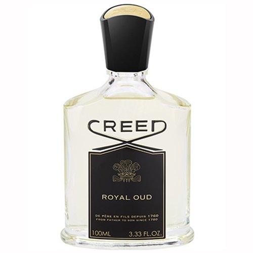 Creed Perfume Spray - Royal Oud 3.33oz (100ml)