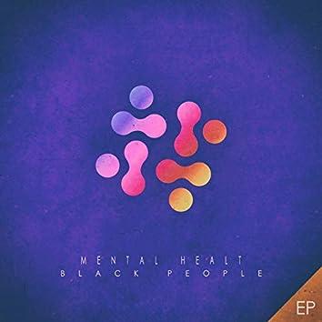 Mental Healt - EP