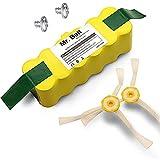 Mr.Batt Replacement Battery for iRobot Roomba 500 600 700 800 900 Series Robot Vacuums